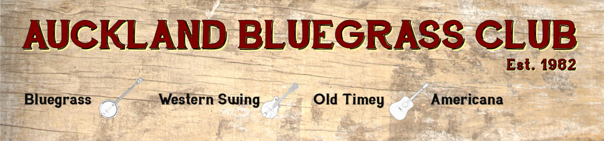 Auckland Bluegrass Club
